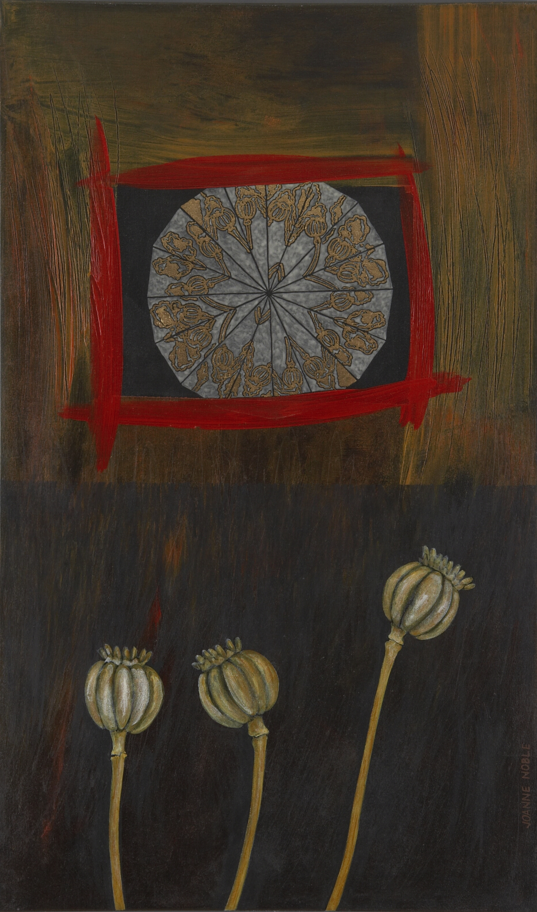 opium III moon rising